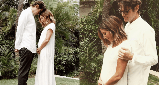 Ashley Tisdale Is Pregnant, Actress Announces On Instagram