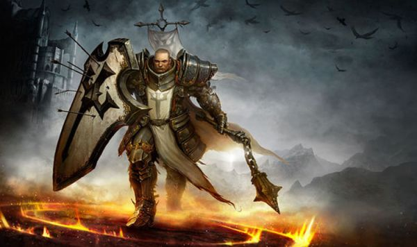 Diablo 3 Switch preview: How does Blizzard dungeon crawler ...