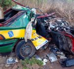 5 Polytechnic Students, NYSC Member Die In Kwara Auto Crash