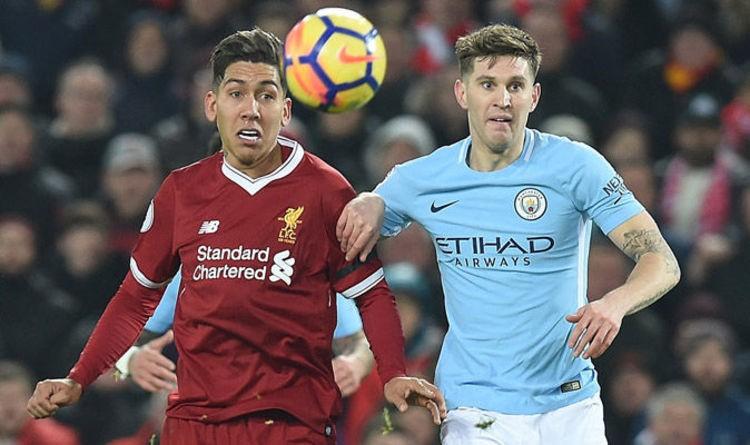 Prediksi Liverpool vs Manchester City | Prediksi Bola Terbaik