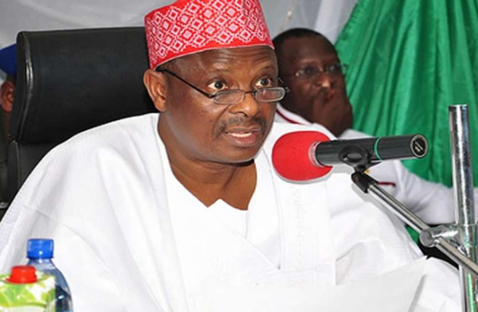 Why I Shunned APC National Convention -Kwankwaso