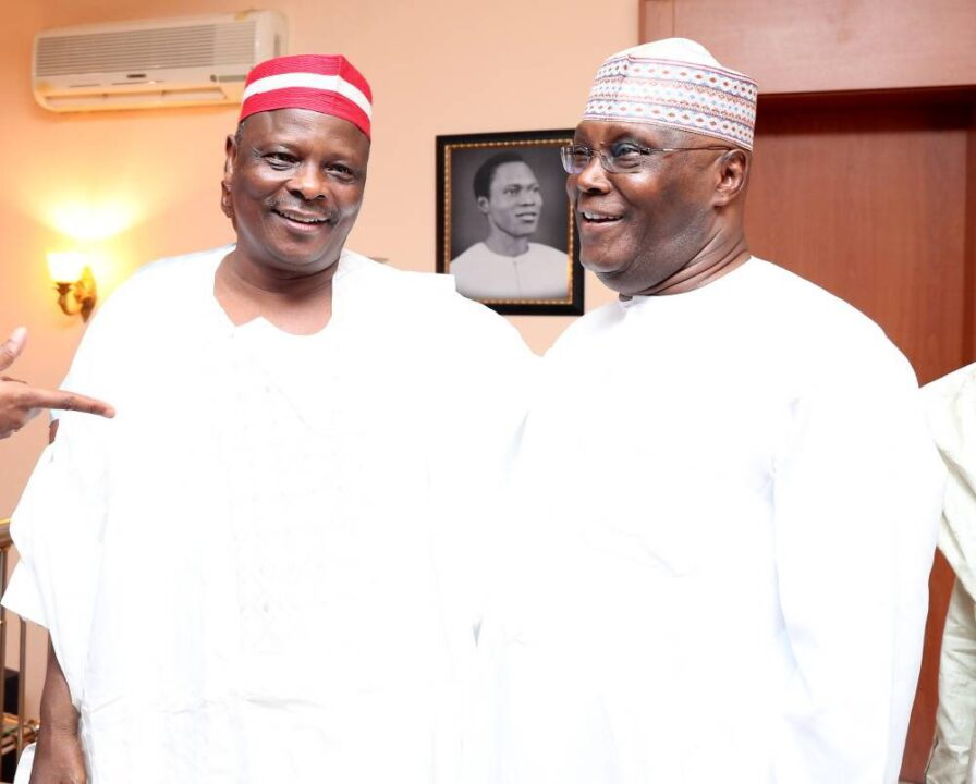 2019 Election: Kwankwaso Boycotts APC Convention, Visits Atiku