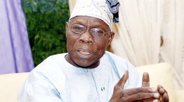 Nigeria Unfair To Amaechi – Obasanjo