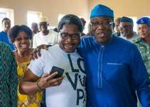 Lere Olayinka,Fayemi