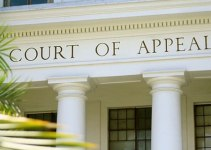 appeal court