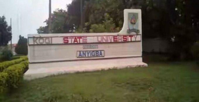 Kogi University