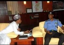 senator abbo and IGP