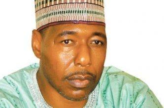 Borno gov