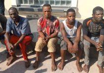 kogi suspects