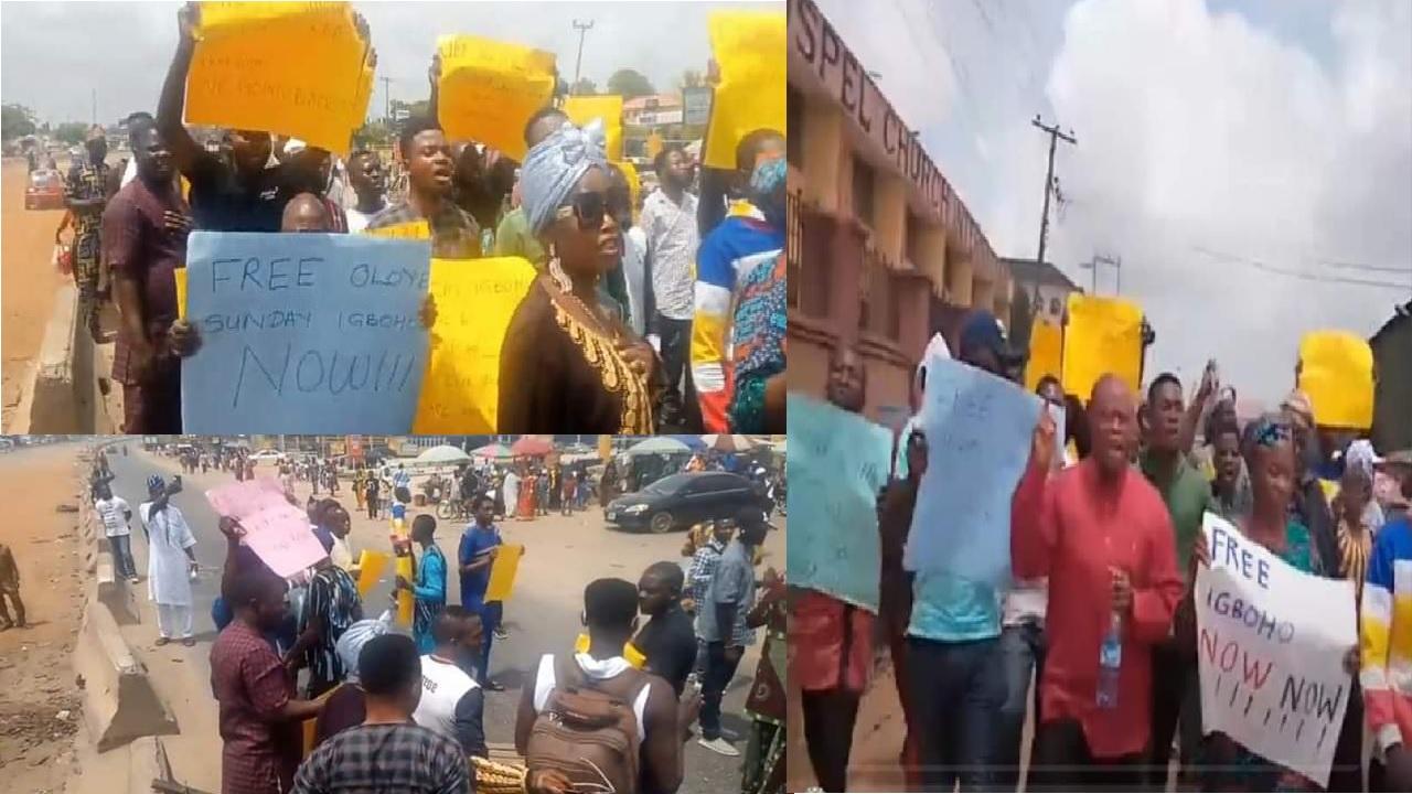 Newsflash Nigeria — Breaking News, Nigerian News, Politics