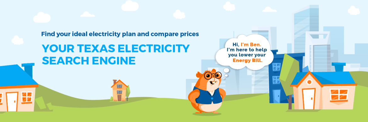 Find your ideal electricity plan and compare prices