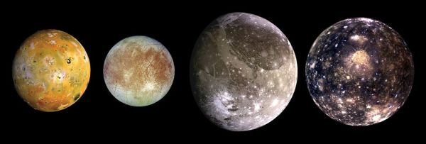 A Great Time to View Jupiter and its Moons