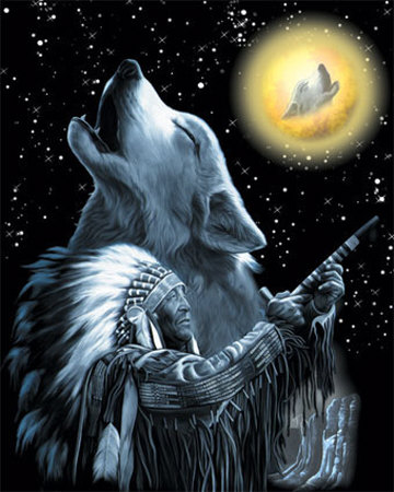 Beliefs of the Native Americans