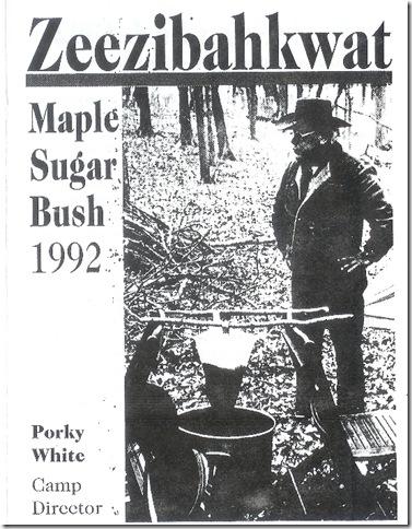 sugarbush_zeezibahkwat_1992_porky_white_cover