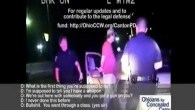 CANTON, Ohio – Officer Daniel Harless goes into a rage and threatens to execute a motorist who was legally carrying a concealed weapon. Bartlett has a permit to carry a […]