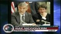 Alex talks with retired CIA officer turned political activist, Ray McGovern. McGovern was a Federal employee under seven presidents over a period of 27 years, presenting the morning intelligence briefings […]