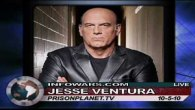 Alex welcomes back former Minnesota governor and television show host Jesse Ventura. A new season of Conspiracy Theory with Jesse Ventura is coming out and he'll be discussing some of […]