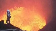 1. There are three major kinds of volcanoes Although volcanoes are all made from hot magma reaching the surface of the Earth and erupting, there are different kinds. Shield volcanoes […]
