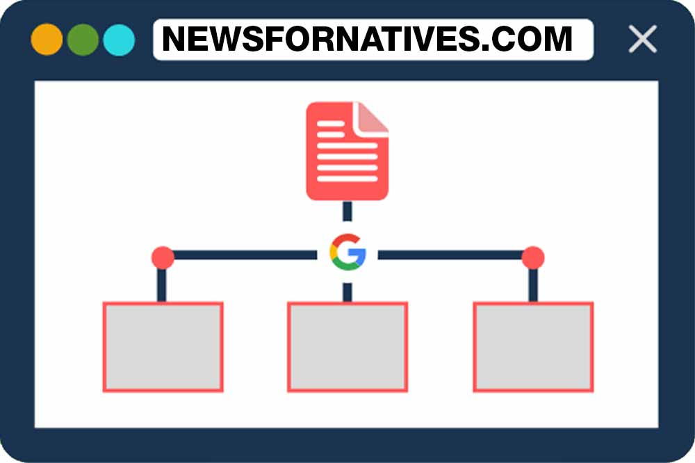 News For Natives Sitemap