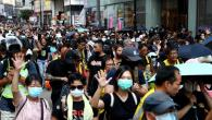 https://www.quora.com/Why-is-Hong-Kong-banning-people-from-wearing-masks-Do-you-think-the-penalty-of-1-year-in-prison-is-too-extreme Masks-wearing started in around 2003, during the SARS outbreak, for the prevention of infection by respiratory droplets. Then we have the H5N1 bird flu so the masks stayed on. […]