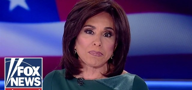 """""""Hate is their crusade, overthrow is their mantra. They use impeachment to overturn the will and the election of the American people."""" – Judge Jeanine Pirro"""