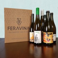 Feravina is delivering wine packs for health-conscious drinkers, Australia wide