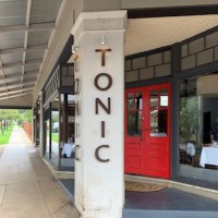 Fine Dining Review: Tonic  16/20