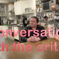 Conversation with the critics