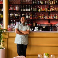 Jessi Singh's 'unauthentic Indian' restaurant Daughter in Law will open in Byron Bay