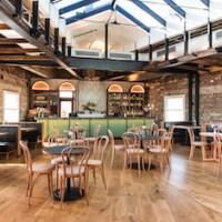 Sydney welcomes European-inspired bistro Lorraine's to the Robin Hood Hotel