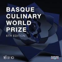 XantyElías wins the Basque Culinary World Prize 2021
