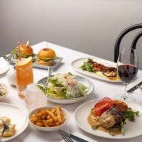 Fine Casual Dining Review: Omeros Fish Bar | 13/15