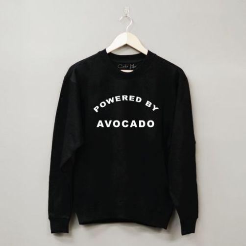 aovcado sweater
