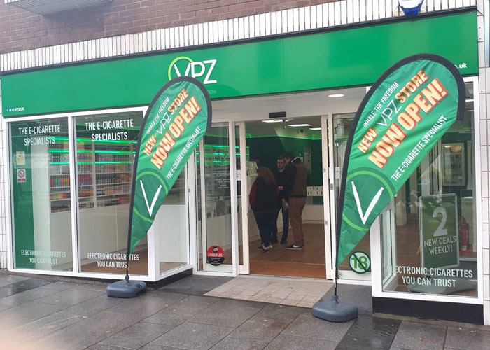 News from Wales VPN opens Bridgend Store