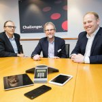 Challenger Mobile Communications set for growth