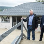 Principality Commercial funds eco-friendly housing development