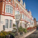 Luxury Llandudno hotel expands with HSBC UK funding