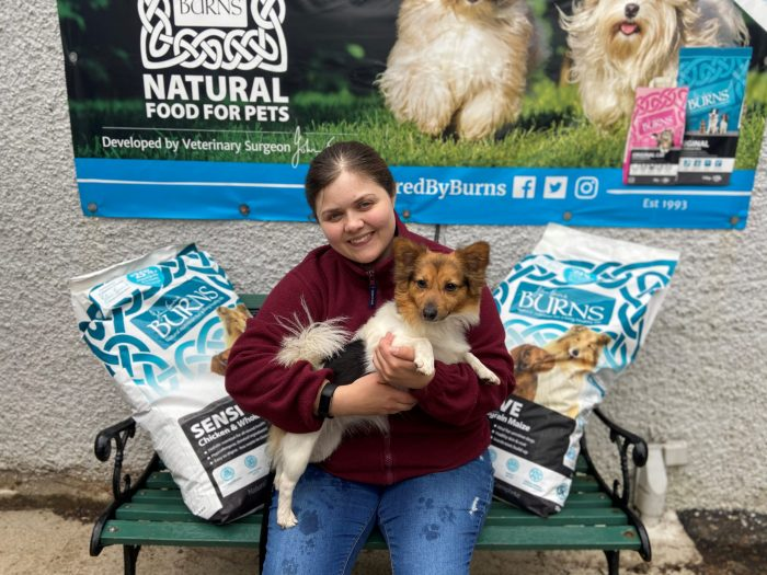 Pet Food Company Donates Food To Animal Charity Battling To Survive Coronavirus Lockdown News From Wales