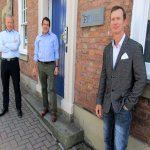 Coronavirus cash boost for businesses with support of St Asaph finance firm