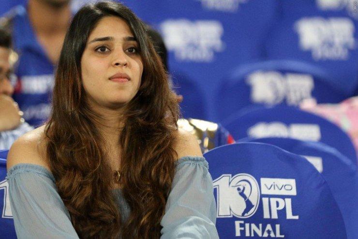 wife of cricketer geeta basra aayasha ritika sakshi preeti priyanka hejal