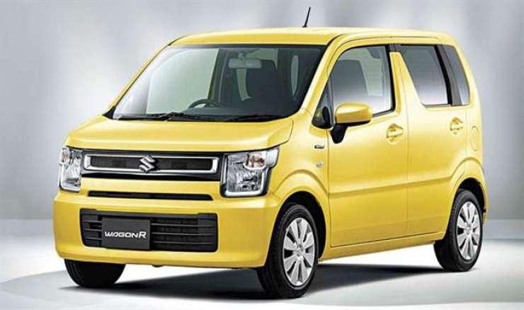 new maruti suzuki wagonr launch in india diwali