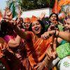2019 में मोदी विरोधी अगर एक साथ आ गए तो 5 बड़े राज्यों में BJP को लगेगा तगड़ा झटका