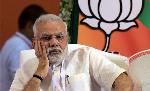 'राजीव गांधी हत्याकांड' की तरह मोदी को मारने की साजिश