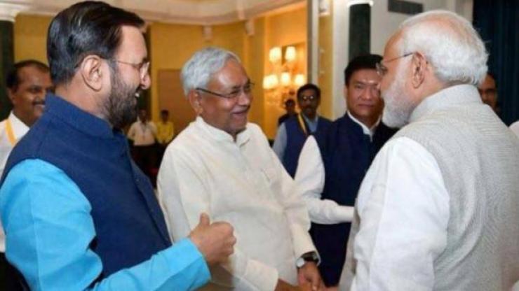 8 मुद्दों पर जेडीयू-बीजेपी में आर-पार, क्या नीतीश छोड़ेंगे मोदी का साथ?