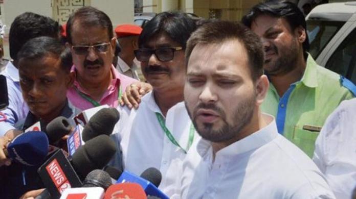 'कर रही बिहार और बिहारियों का खात्मा, नीतीश चाचा की अंतरात्मा'