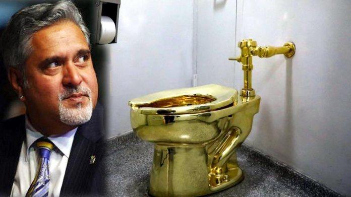#liquor, #toilet, #golden, #golden toilet, #vijay mallya