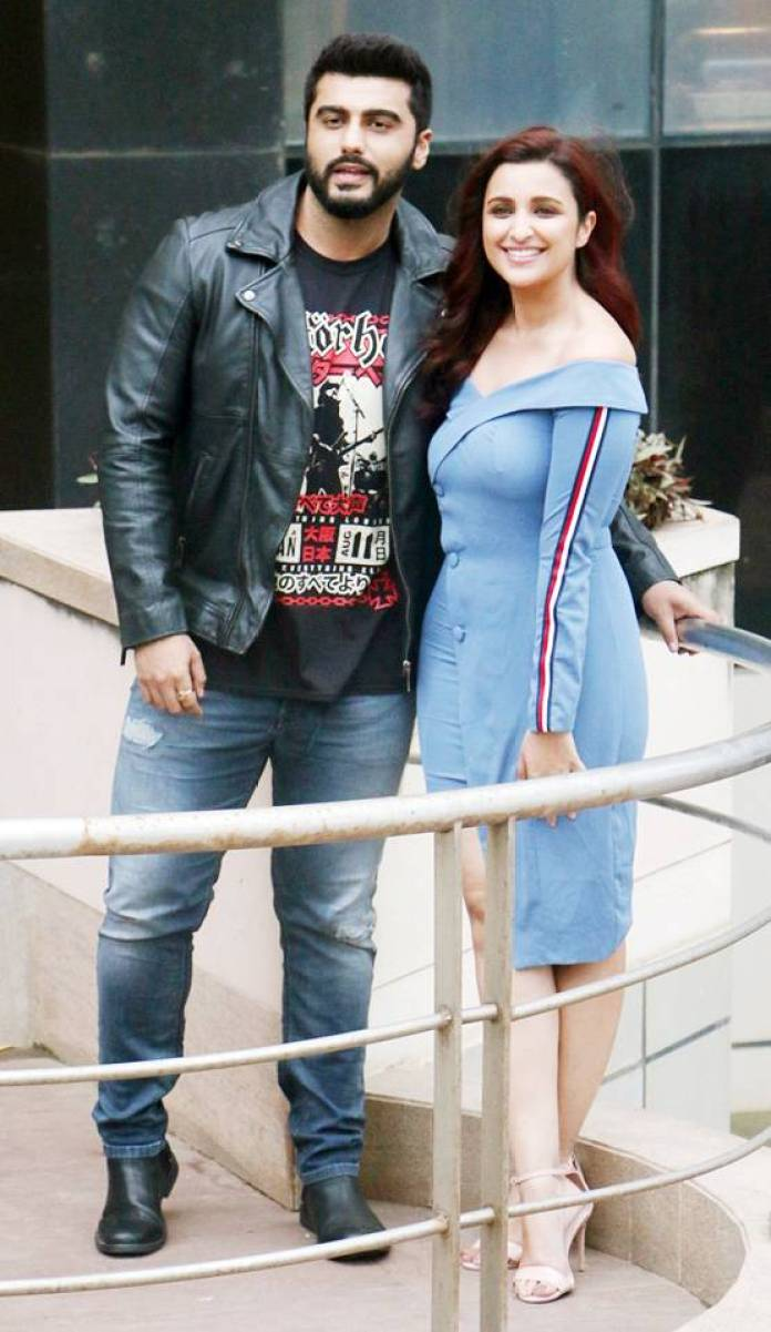 parineeti chopra trolled for tight dress at namaste england promotions