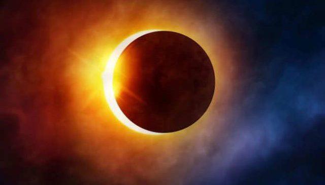 साल का आखिरी सूर्यग्रहण आज, इन राशियों के लिए अशुभ