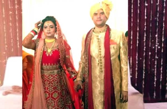 Rohit shekhar case rohit apoorva s relationship is the story of love suspense and hatred