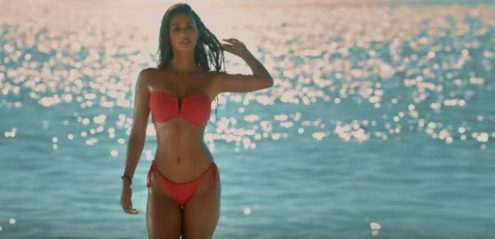 disha patani bikini look goes viral on instagram know the gym routine